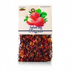 Infuso alle fragole