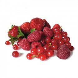I nostri freschissimi frutti rossi