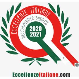 Made in Italy, facciamo parte di Eccellenze Italiane